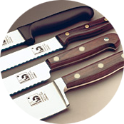 Home - Grohmann Knives - Superior Outdoor & Kitchen Knives