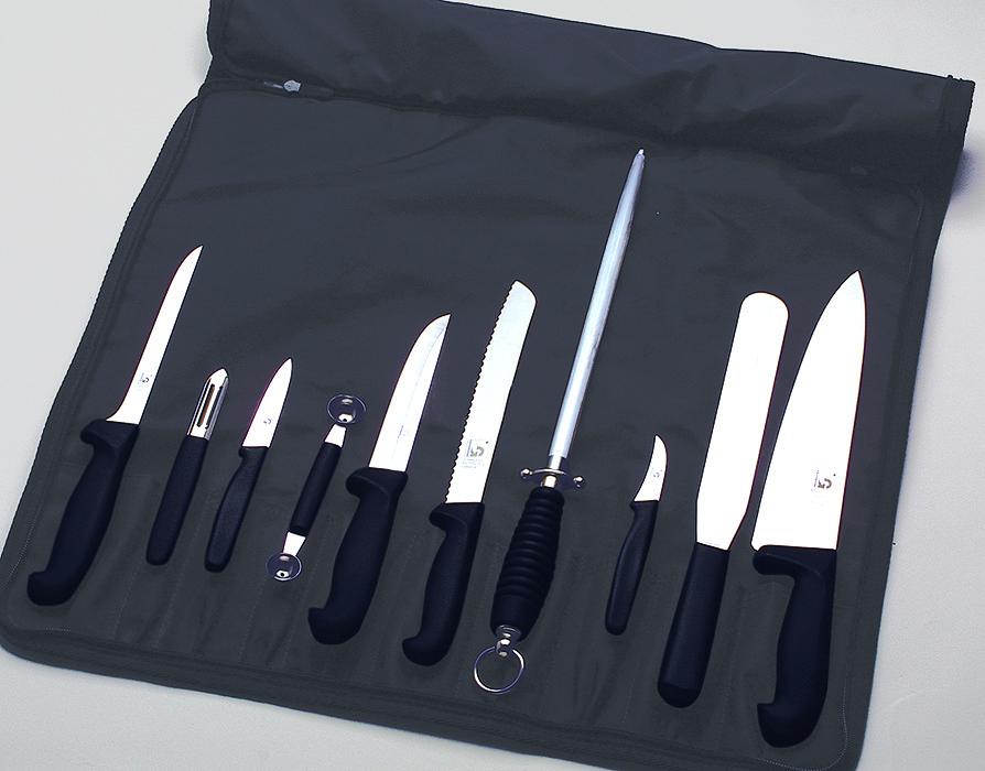 kitchen knives junior chef set. Black Bedroom Furniture Sets. Home Design Ideas