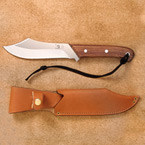 Grohmann Knives Deer and Moose Knife R108S
