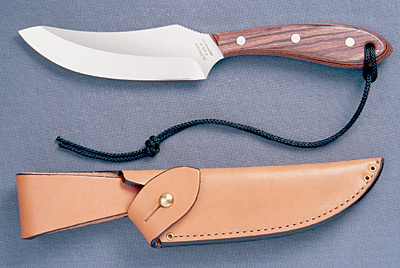 Canadian Belt Knife Grohmann Knives Outdoor Knives