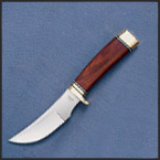Grohmann Knives Deep Woods Hunter R105S